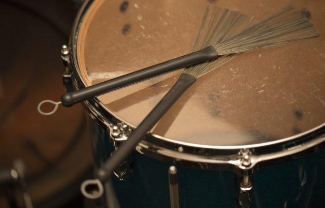 【DTM】打ち込みドラムのコツ!今すぐできるテクニック、やり方