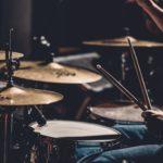 ドラムセットはいるの?ドラム初心者がまず揃えるべき5つのアイテム