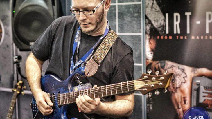 レガートなんて誰でも弾ける?Tom Quayleのギターを聴いてもそんなこと言えんのか?