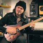 CDを1枚も出していない大物ギタリスト、Alex Hutchings