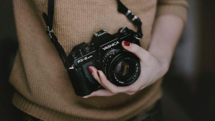 一眼レフでMV・PVの動画を撮影するときのカメラの設定について