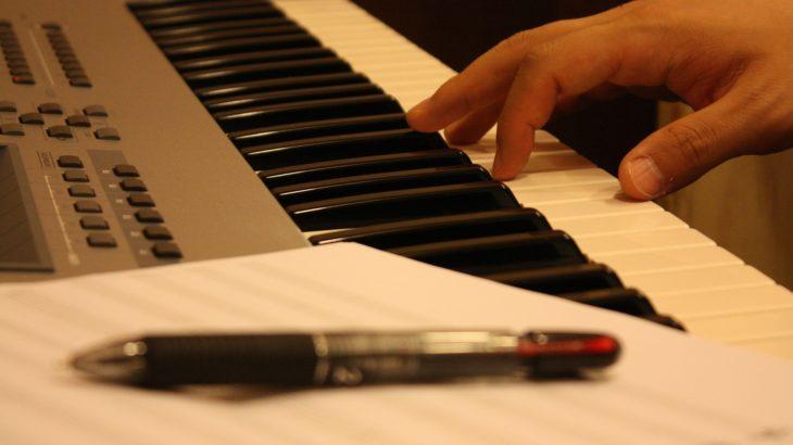 音楽は「聴く・体験して楽しむ時代」から「作って楽しむ時代」になってきた