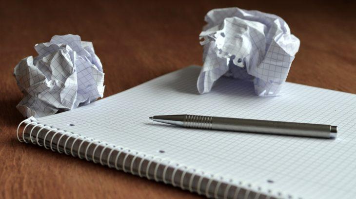 作詞ができないと諦める前に試して欲しいこと5選