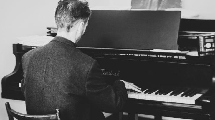 作曲家になるには?プロになる方法を6パターン紹介します