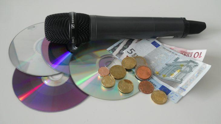ミュージシャンとして稼ぐには?「誰からどのようにお金を貰うのか」問題を考えよう
