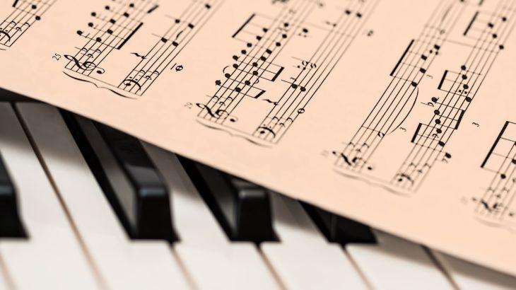 ポップス作曲家を目指すなら勉強しておきたい4つの音楽ジャンル
