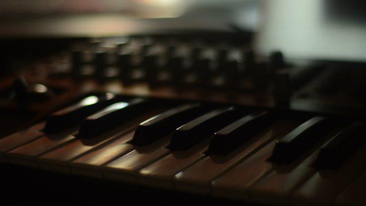 DTMにおすすめなMIDIキーボードの鍵盤数はどれくらい?