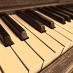 ピアノ初心者におすすめなJ-POP・クラシック・ジャズの簡単練習曲