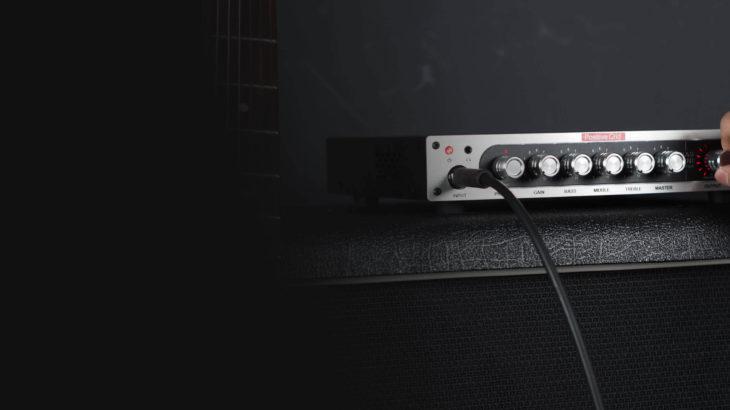【BIAS MINI Guitar / Bassレビュー】安い!軽い!音いい!究極のアンプシミュレーター