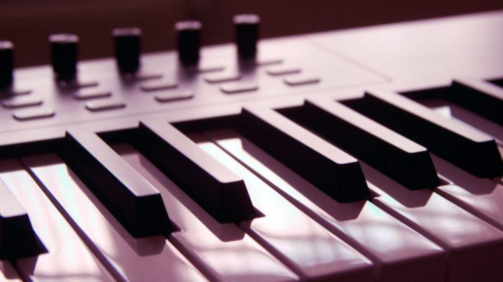 【2020】バンドにおすすめのキーボード・シンセサイザー5選【初心者~中級者向け】