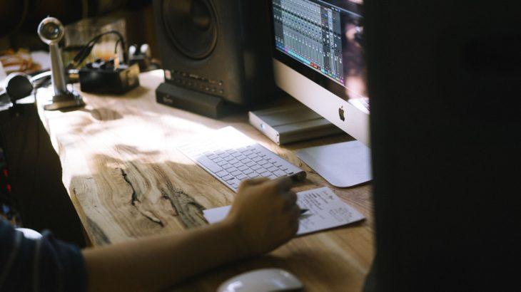 【作曲】最強の上達法「耳コピ」で圧倒的成長をしよう!