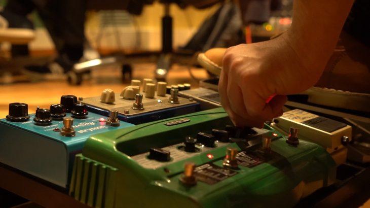 DTMerが知っておきたい「ギターエフェクターのつなぎ方・順番」について