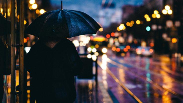 【2019】雨の日に聴きたい曲20選