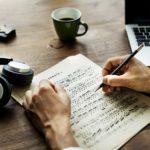曲先で作詞をするときの手順。気をつけたいこと5選