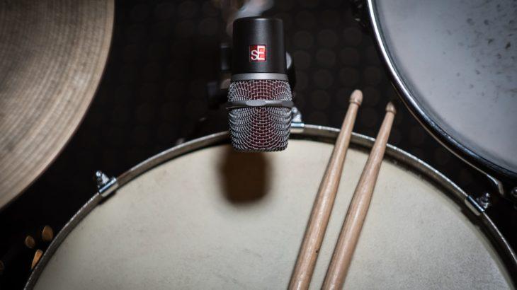 【DTM】ドラムミックスの基本まとめ